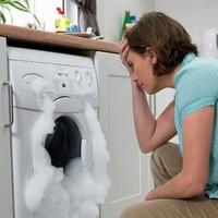 Как правильно слить воду из стиральной машины: пошаговое руководство и ценные советы