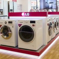 Стиральные машины LG: обзор популярных моделей + стоит ли приобретать?