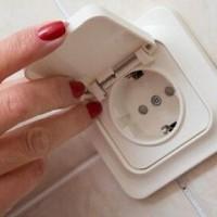 Установка розетки для стиральной машины в ванной комнате: обзор технологии работ