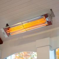 Инфракрасное отопление частного дома: обзор современных инфракрасных систем отопления