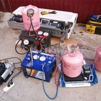 Как снять кондиционер самостоятельно без потери фреона: детальное руководство по демонтажу системы