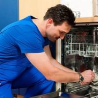 Ремонт посудомоечных машин Bosch: расшифровка кодов ошибок, причины и устранение поломок
