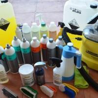 Лучшие средства для чистки мягкой мебели – ТОП-10 самых эффективных средств