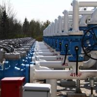 Как устроены подземные газовые хранилища: подходящие способы хранения природного газа