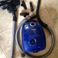 Обзор пылесоса Bosch GL 30: бюджетник в типовой комплектации – практично и без изысков