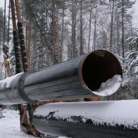 Расчет диаметра газопровода: пример расчета и особенности прокладки газовой сети
