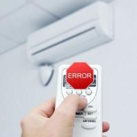 Коды ошибок кондиционеров LG: расшифровка кодов неисправностей и советы по их устранению