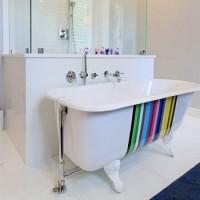 Ремонт чугунной ванны своими руками: распространенные повреждения и их устранение