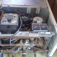 Неисправности газового котла Юнкерс: коды поломок и способы устранения неисправностей