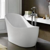 Короткие ванны: виды, необычные модели, подборка оригинальных решений