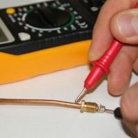 Термопара для газовой колонки: конструкция и принцип работы + проверка и замена своими силами