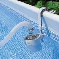 Как выбрать насос для бассейна: сравнительный обзор различных видов агрегатов
