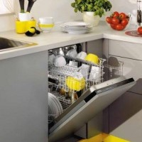 Обзор посудомоечной машины Bosch SMV44KX00R: средний ценовой сегмент с претензией на премиум