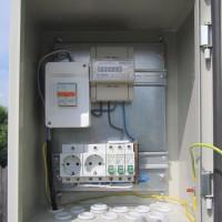 Ящик для электрических автоматов: виды боксов и их особенности + нюансы выбора и наполнения ящика