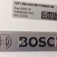 Ошибки газовых котлов Bosch: расшифровка распространенных ошибок и их устранение