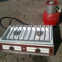 Лучшая газовая плита для дачи под баллон: ТОП-10 лучших моделей + рекомендации покупателям