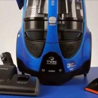 Пылесосы Самсунг 2000w: ТОП-7 лучших моделей + рекомендации покупателям