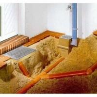 Как сделать дренаж фундамента дома своими руками: пошаговый инструктаж по обустройству