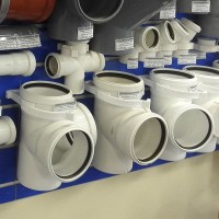Бесшумная канализация: принципы обустройства и монтажные примеры