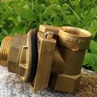 Как правильно установить адаптер для скважины своими руками: лучшая альтернатива кессону