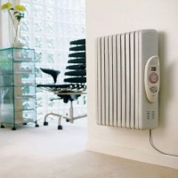 Электрические радиаторы отопления: основные виды, достоинства и недостатки батарей