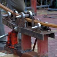 Как сделать трубогиб своими руками: примеры лучших самоделок