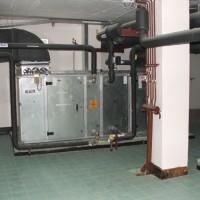 Пожарная безопасность вентиляционных камер: правила и нормы оборудования спец помещений