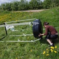 Бак для летнего душа: инструкция по изготовлению и установке