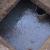 Осядет ли земля из-за выгребной ямы без дна?