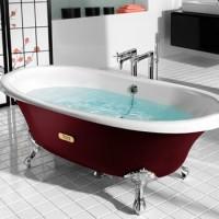 Как выбрать чугунную ванну: ценные советы по выбору сантехники из чугуна