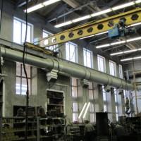 Вентиляция помещения с газоиспользующим оборудованием: нормы проектирования + правила обустройства