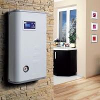 Электрокотел для отопления частного дома: обзор десятки лучших моделей электрических котлов