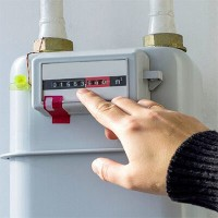 Расход газа на отопление дома 200 м²: определение затрат при использовании магистрального и баллонного топлива
