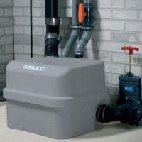 Бытовые канализационные насосные станции: виды, конструкция, примеры монтажа