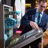 Обзор посудомоечной машины Korting KDI 45175: широкие возможности узкого формата