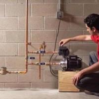 Станции для повышения давления воды: рейтинг популярных моделей + советы покупателям