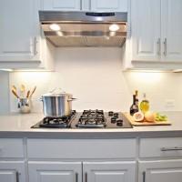 Как очистить вытяжку на кухне от жира и отмыть решетку: эффективные средства и способы