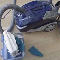Обзор пылесоса Thomas Twin XT: чистый дом и свежий воздух гарантирован