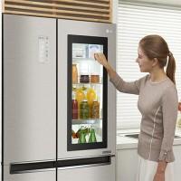 Холодильники LG: обзор характеристик, описание модельного ряда + рейтинг лучших моделей