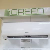 Сплит-системы Green: десятка популярных моделей + рекомендации покупателям