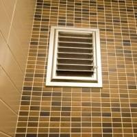 Вентиляция в ванной комнате и туалете: принцип работы, типовые схемы и особенности монтажа