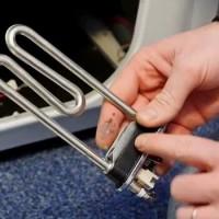 ТЭН для стиральной машины: как подобрать новый и самостоятельно провести замену