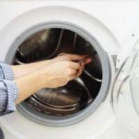 Как открыть стиральную машинку, если она заблокирована: руководство по починке