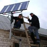 Солнечный генератор своими руками: инструкция по изготовлению альтернативного источника энергии