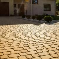 Тротуарная плитка Старый город – выбираем лучшее из лучшего