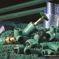Полипропиленовые трубы и фитинги: виды ПП изделий для сборки трубопроводов и способы соединений