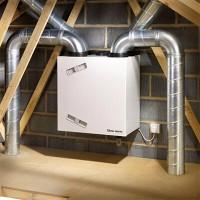 Приточно-вытяжная вентиляция с рекуперацией тепла: принцип действия, обзор достоинств и недостатков