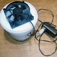 Увлажнитель воздуха своими руками: варианты приборов и руководство по изготовлению