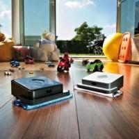 Моющие роботы-пылесосы: лучшие модели с функцией влажной уборкой + как выбирать