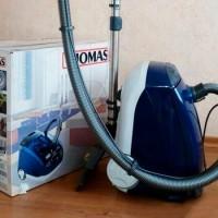 Обзор пылесоса Thomas Twin T1 Aquafilter: лучший для аллергиков и фанатов чистоты